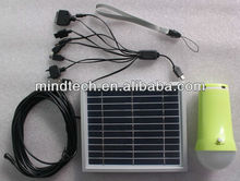 portable camping solar light solar energy product supplier MRD401 solar torch