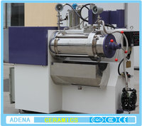 Beads Mill For Offset Printing Ink/Horizontal sand mill machine