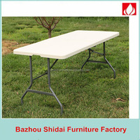 Banquet Table 6ft Foldable Outdoor Table SDT-P01