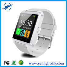 Bluetooth Smart Watch for Samsung HTC LG Android System Mobile Phone