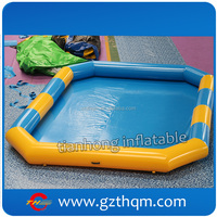 cheap kids inflatable water pool, small inflatable swimming pool for sale