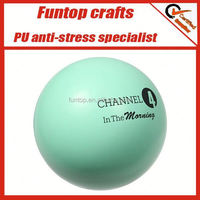 black stress ball,customized anti stress reliever,squeeze colorful earth