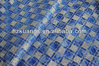 shimmer organza fabric for table runner/table cloth