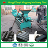 China smokeless charcoal powder briquetting machine/ coal briquette making machine price 008615039052280