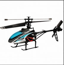 Cheap Cheapest big 4ch single blade rc helicopter