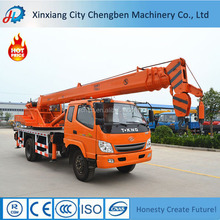 Reliable company used Cranes for Sale in japan in dubai