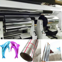 PET OPP CPP metalized film