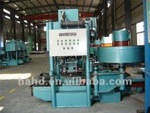 Automatic Color Tile/roof making Machine/automatic ceramic brick making machine