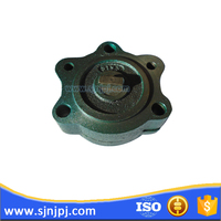 Diesel Engine Spare Parts Engine Lubrication Oil Pump Assy Price