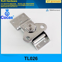 steel twist latch,plastic case latch,clean machine latch