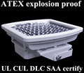 120w led explosion-proof light with ATEX UL
