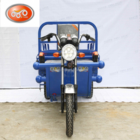New, cheap strong power electric cargo tricycle for business