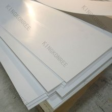 joint invisible solid surface/ fire-proof acrylic sheet