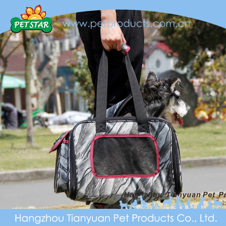 Economical Custom Design Bags For Carry Dogs