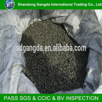GD-CPC-01 low sulphur Calcined Petroleum Coke S 0.35%max
