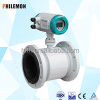 Electromagnetic flow meter (CE Certificate) manufacture from china