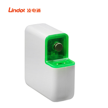 18650 battery usb wall charger unique power bank 5200mah for mobile phone accessories