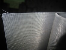 stainless steel wire screen mesh/ screen cloth rolls