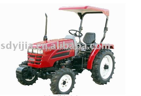 China factory supply CE approved tractor farm