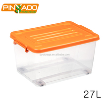 Pinyaoo Storage High Quality Modern Designed Kitchen Food Plastic Storage Box With Lid