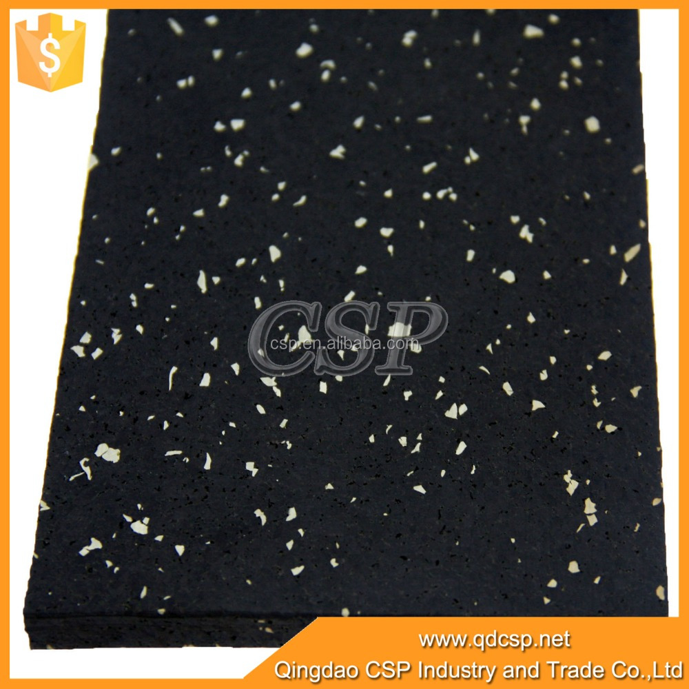 Hot Sales Synthetic Prefabricated Rubber Flooring For Running Track