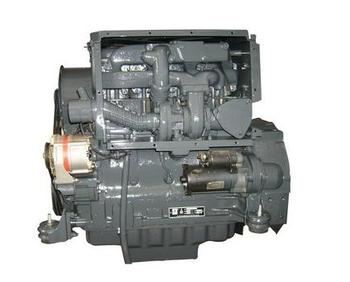 Air cooling Deutz BF4L913 engine use for generator set