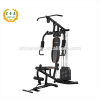 Home Gym Fitness Equipment Total Sports