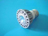 energy saving small size aluminumE27 led spotlight for indoor lighting factory price