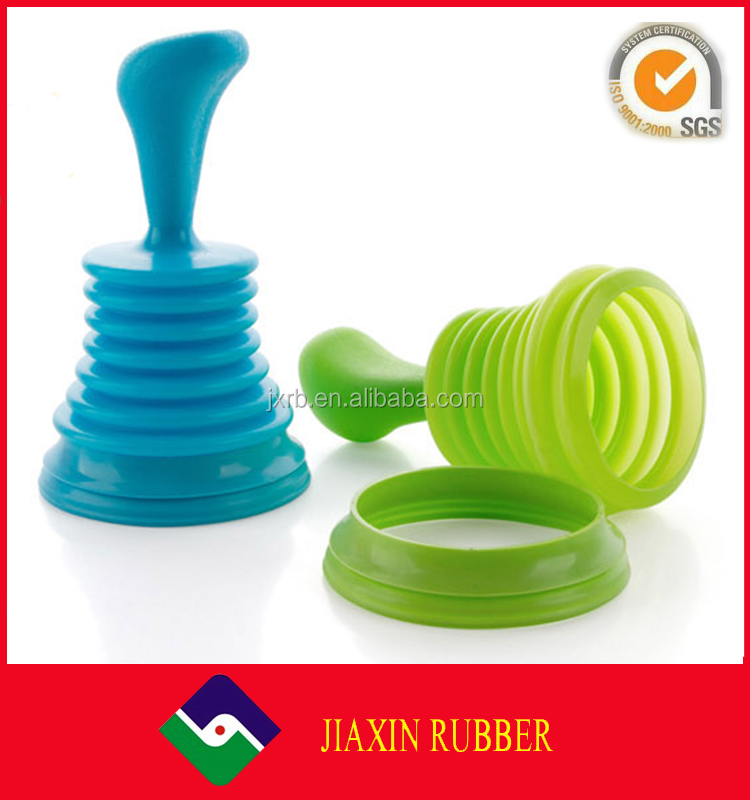 factory wholesale unblock kitchen sinks showers PVC master sink plunger