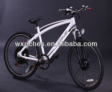 Green power strong fast Electric bicycle (Model MTB500U)