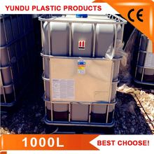 1000litre used ibc plastic tank for sale and storage for sale