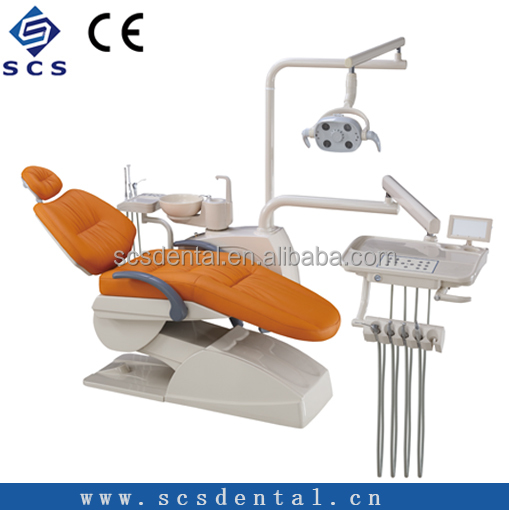 dental diagnostic instrument dental supplies surgical equipment dental chair sale