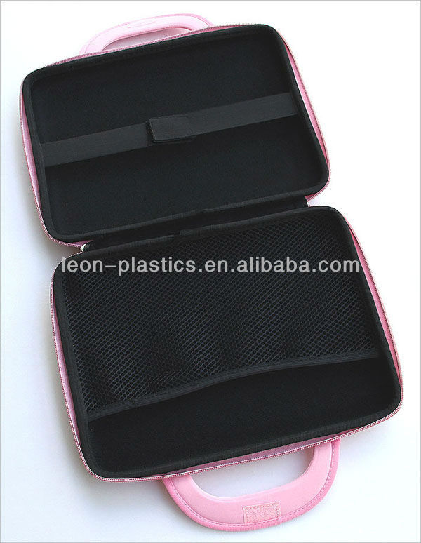 eva computer /laptop packaging bag /case /box with high quality