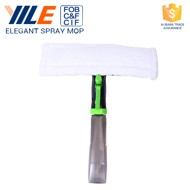 YILE Cleaning Brand Products Wiper Window Cleaning Brush Car Spray