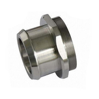 High Quality Cnc Machining Automotive Part