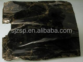 Direct Selling Food Grade Pure Black Mica powder & flake