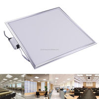 36W ultra-thin led recessed ceiling panel light 2X4 AC85-265V 5 Years Warranty CE ROHS EMC