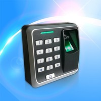 Cheaper RFID card & Fingerprint Access Control device with Keypad (F01/ID)