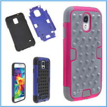 Armor Hard PC Soft TPU Combo Protective Case Cover For Samsung Galaxy S5 i9500 case