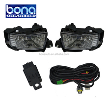 Waterproof Auto Light car fog lamp for TOYOTA INNOVA 2005-2008 fog lights
