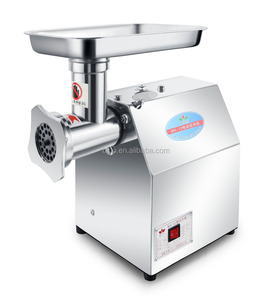 Industrial meat grinder price electric meat mincer