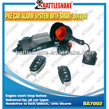 Popular product PKE keyless Start Engine Button CF7002 auto smart keyless entry system