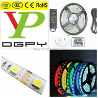 2014 new factory price smd 5050 led plant grow light strip