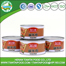 buffalo meat exporters hot selling products exeter canned corned beef brands