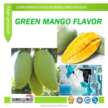 FOOD ADDITIVES/FLAVOR/ESSENCE/flavor enhance/GREEN APPLE FLAVOR