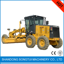 11.6ton small new motor grader SG14 for sale