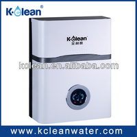 hot sale low negative ORP alkaline pall water filter
