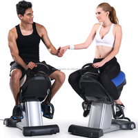 HORSE RIDING MACHINE home bike vibro WUYI ENPOWER TA-022 gravity bar