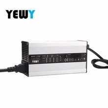 14.6V 15A 360W rohs/ce Lifepo4 battery charger 12v 75ah