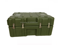 rotational tool case , rotomold tool box